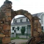 Casa dos Camba